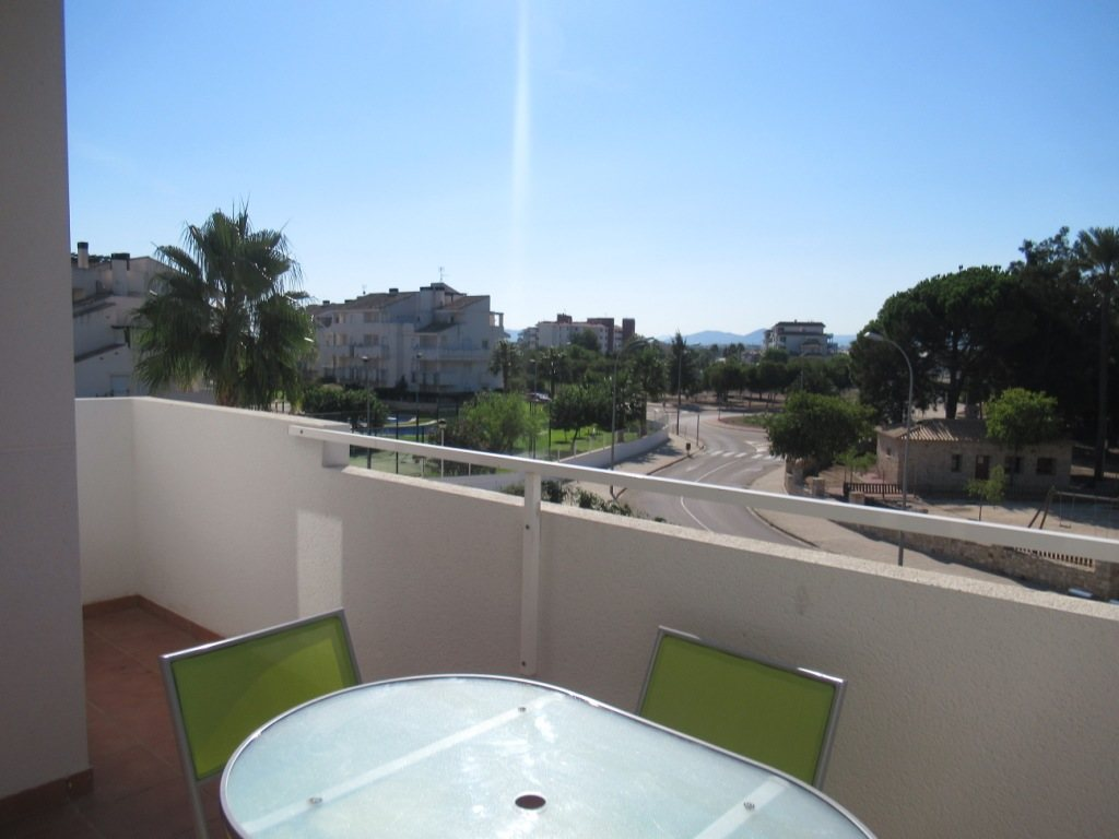 A45 Apartment for sale near the beach with 2 bedrooms in Vergel, Spain - Property Photo 2