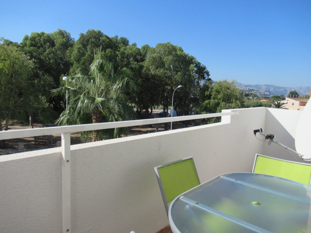 A45 Apartment for sale near the beach with 2 bedrooms in Vergel, Spain - Property Photo 3