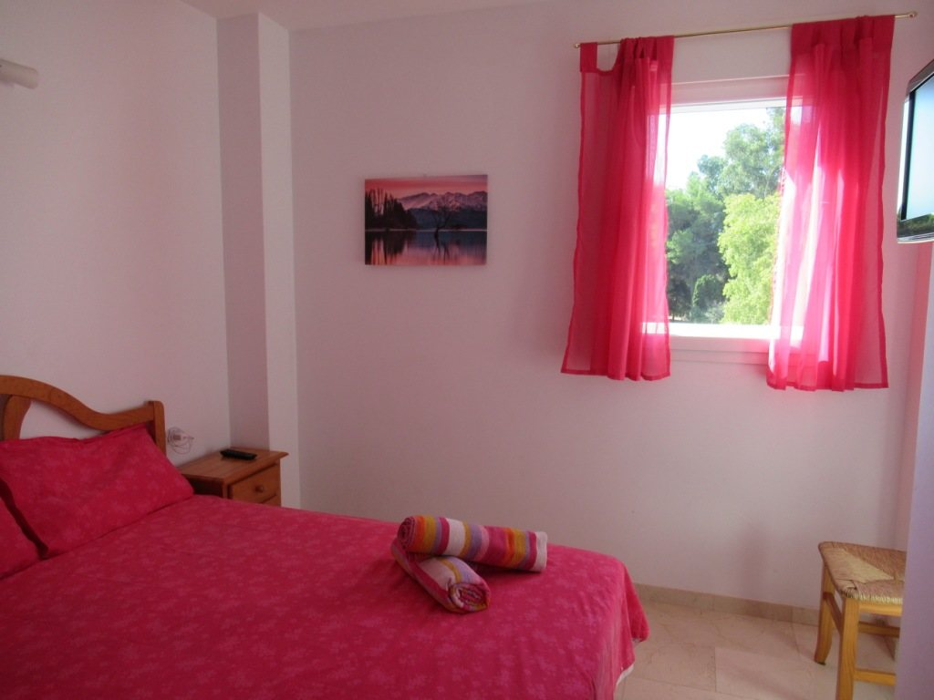A45 Apartment for sale near the beach with 2 bedrooms in Vergel, Spain - Property Photo 6