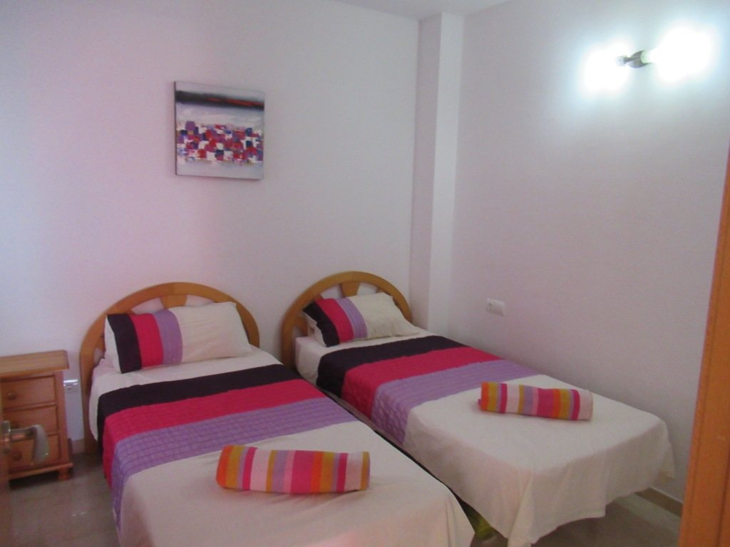 A45 Apartment for sale near the beach with 2 bedrooms in Vergel, Spain - Property Photo 7