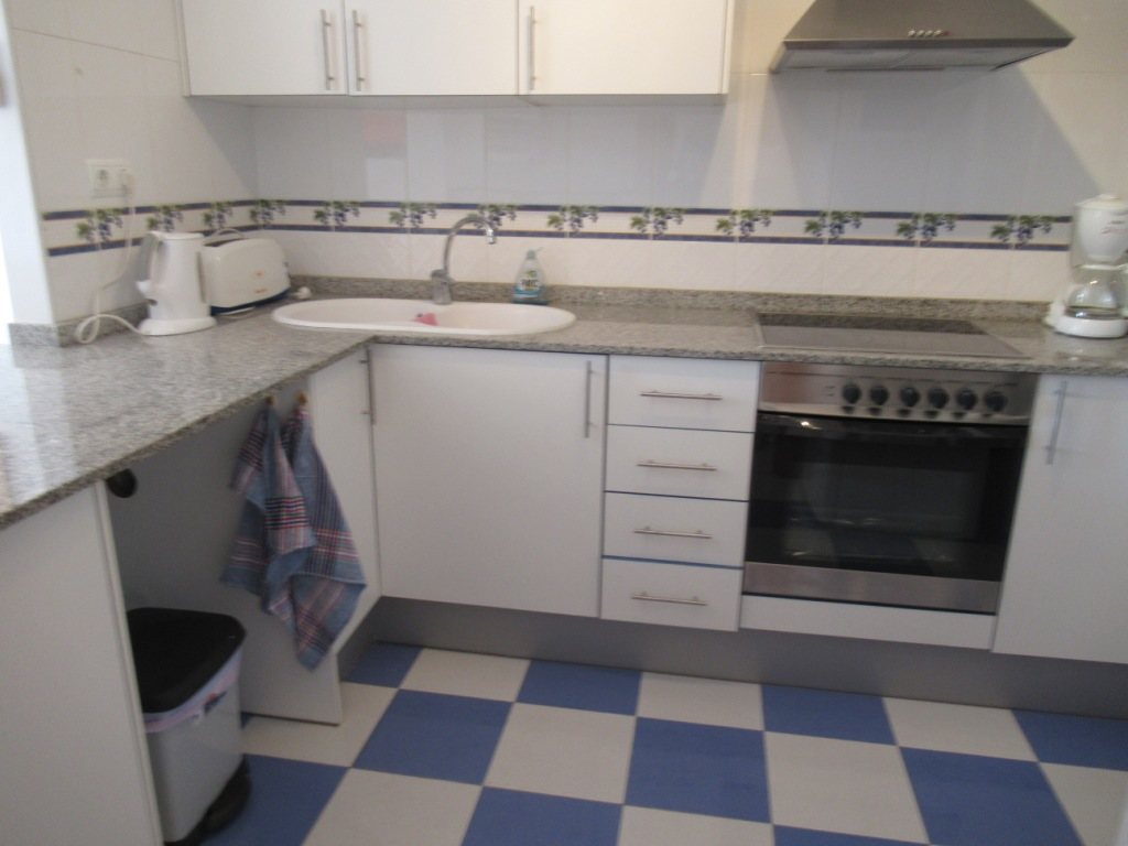 A45 Apartment for sale near the beach with 2 bedrooms in Vergel, Spain - Property Photo 10
