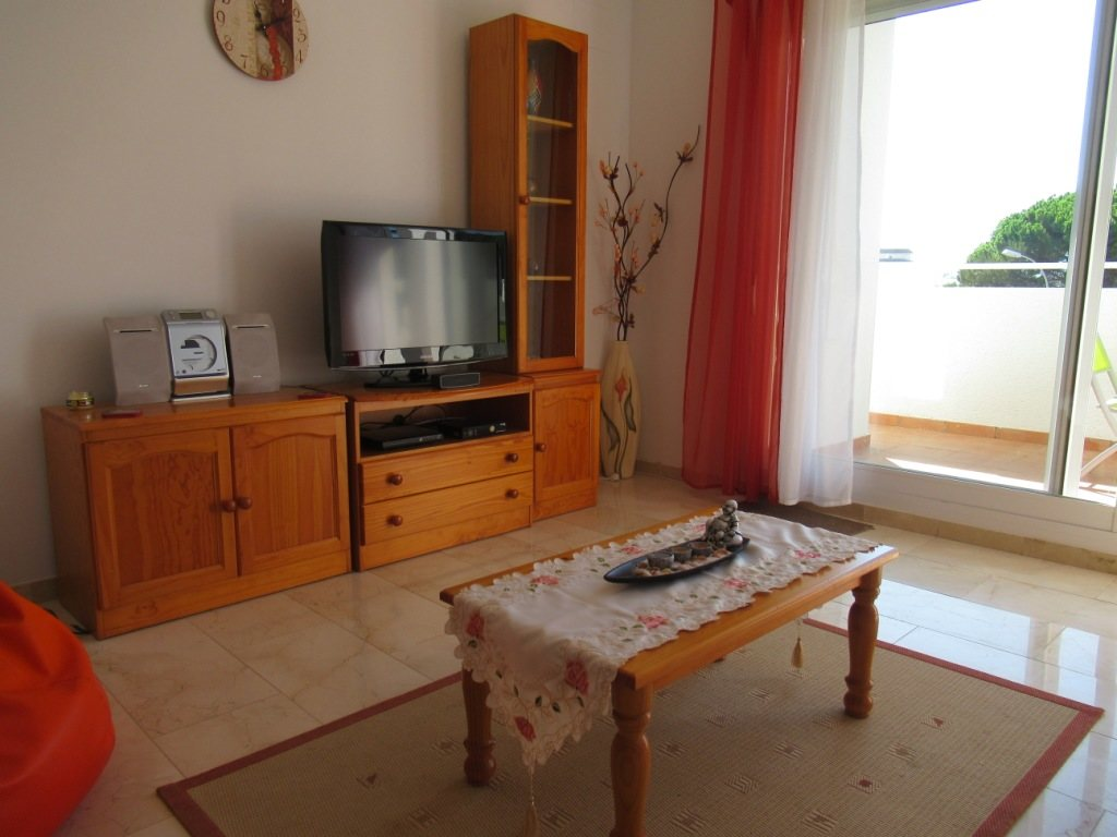 A45 Apartment for sale near the beach with 2 bedrooms in Vergel, Spain - Property Photo 5