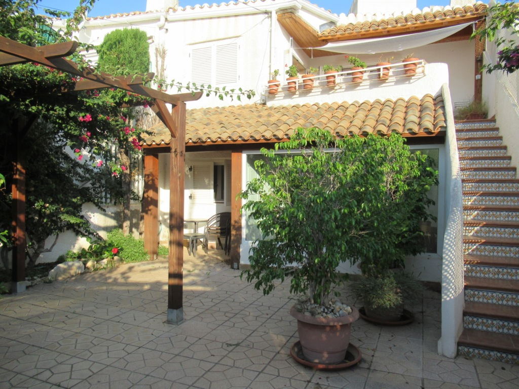 Bungalow Business Townhouse in Denia Las Marinas