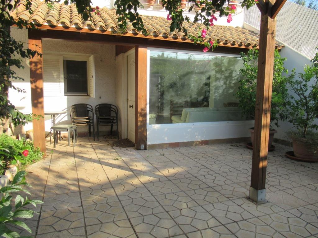 Bungalow Business Townhouse in Denia Las Marinas