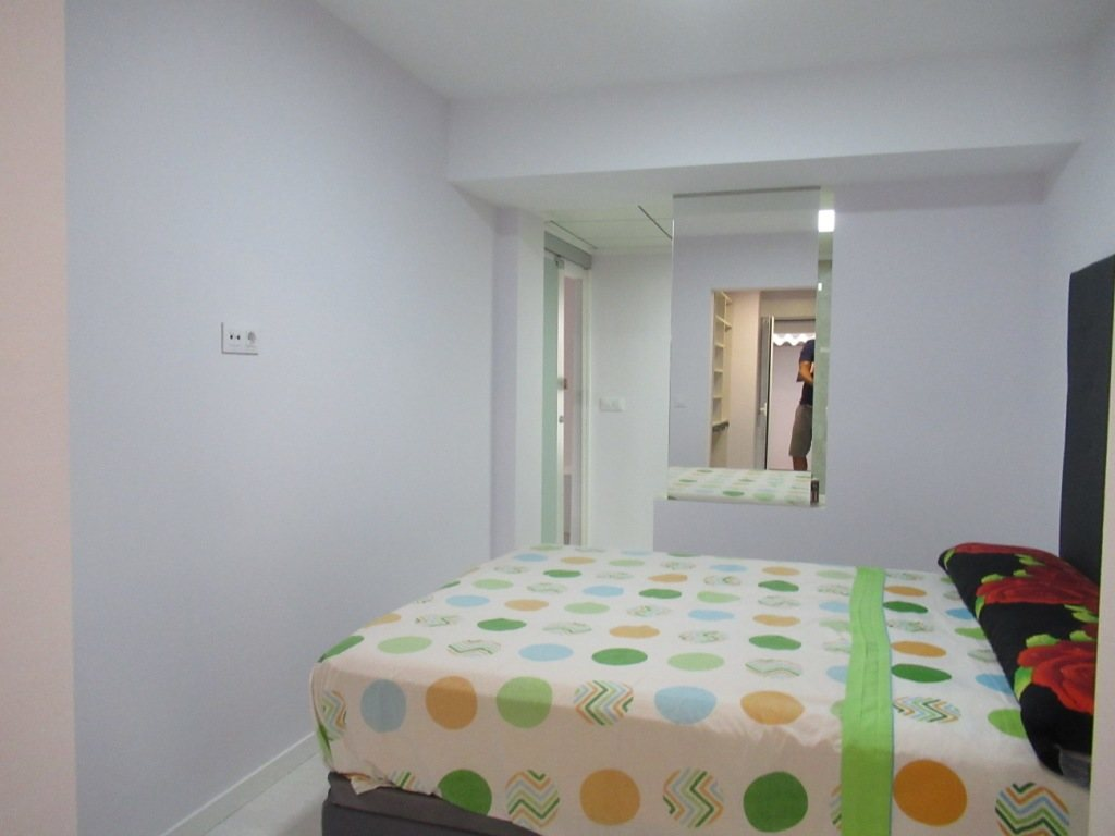 P10 Renovated town apartment for sale in Denia center - Property Photo 9