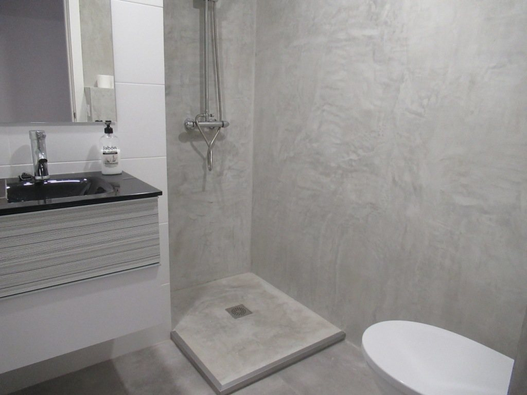 P10 Renovated town apartment for sale in Denia center - Property Photo 12
