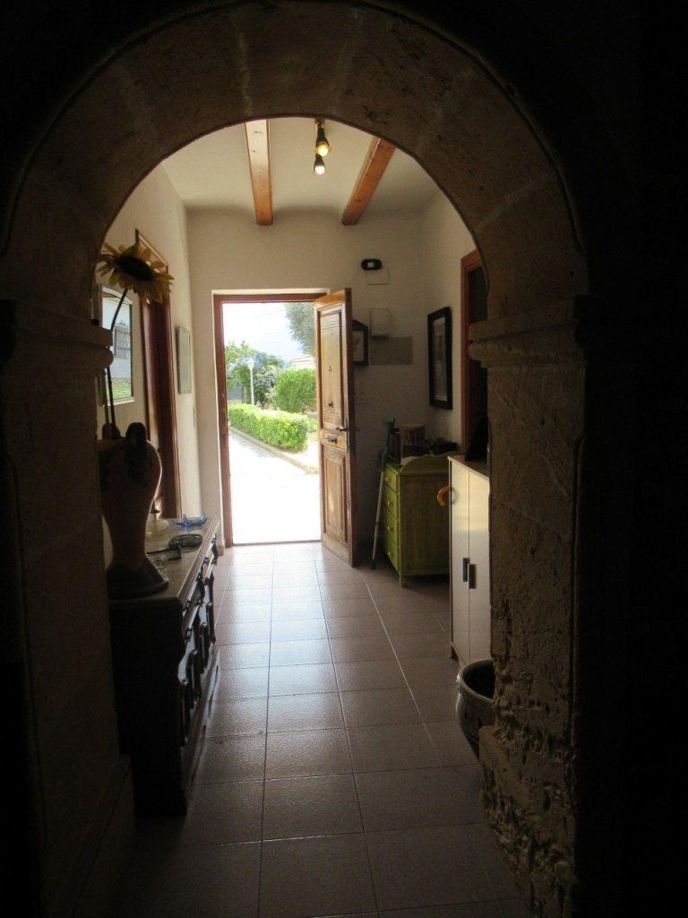 V22 Villa for sale in La Jara (Denia) with 5 bedrooms and private garden - Property Photo 5
