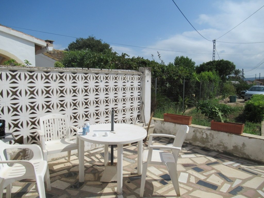 V22 Villa for sale in La Jara (Denia) with 5 bedrooms and private garden - Property Photo 6