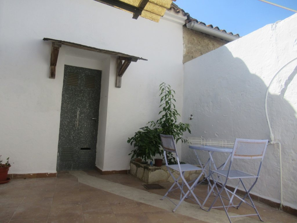 V22 Villa for sale in La Jara (Denia) with 5 bedrooms and private garden - Property Photo 10