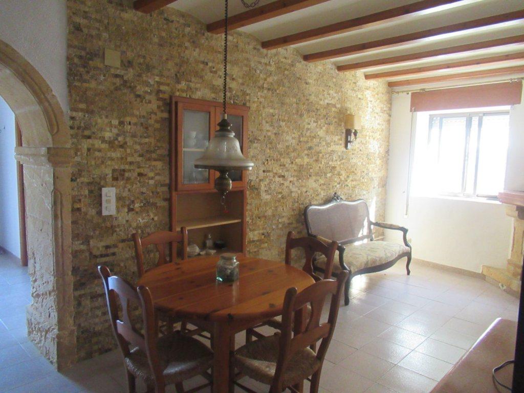 V22 Villa for sale in La Jara (Denia) with 5 bedrooms and private garden - Property Photo 11