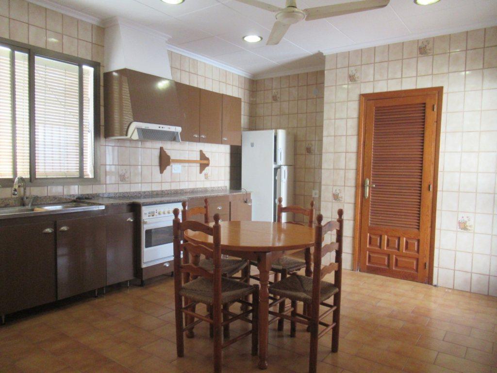 V22 Villa for sale in La Jara (Denia) with 5 bedrooms and private garden - Property Photo 9