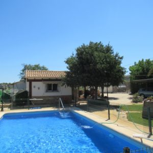 VP27 Villa en venta en Denia con piscina, España