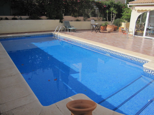 VP49 Villa For sale in Gata residencial with 3 bedrooms and pool - Property Photo 9