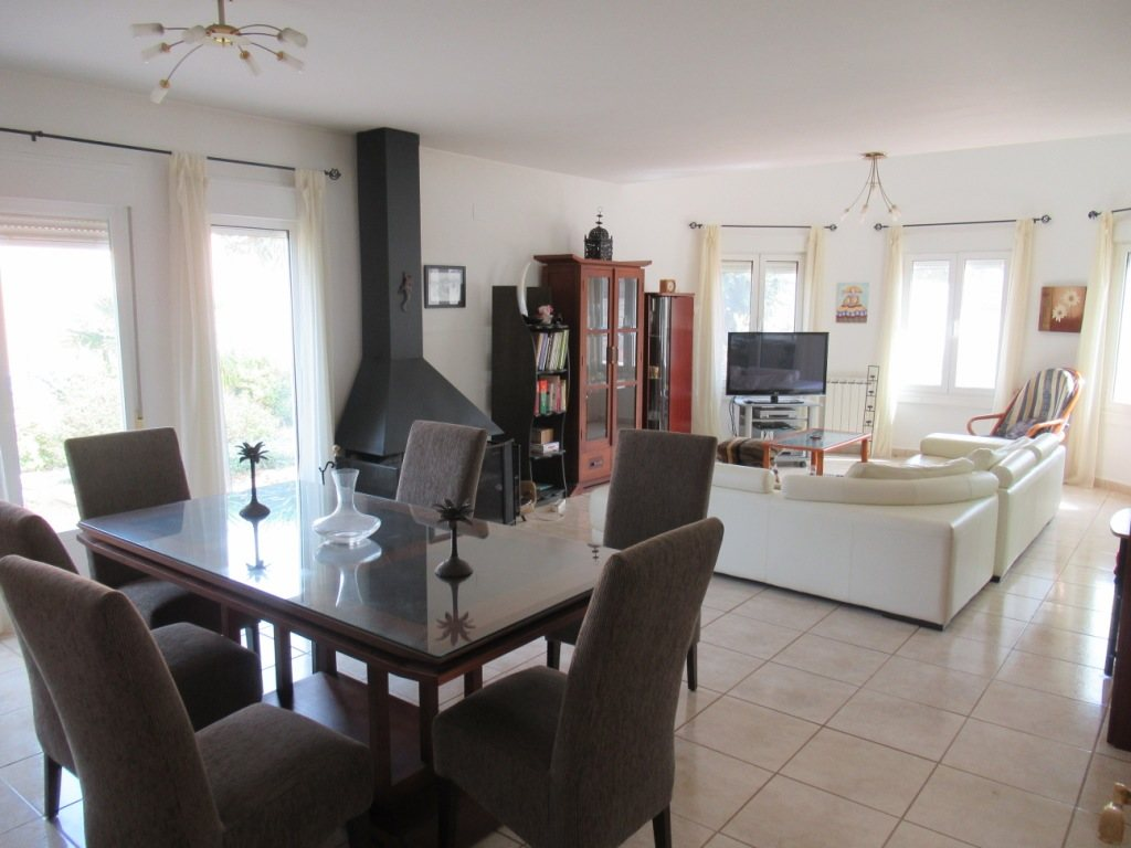 VP49 Villa For sale in Gata residencial with 3 bedrooms and pool - Property Photo 13