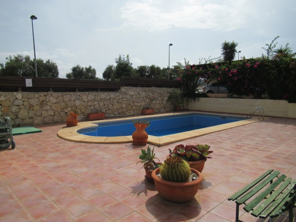 VP49 Villa For sale in Gata residencial with 3 bedrooms and pool - Property Photo 14