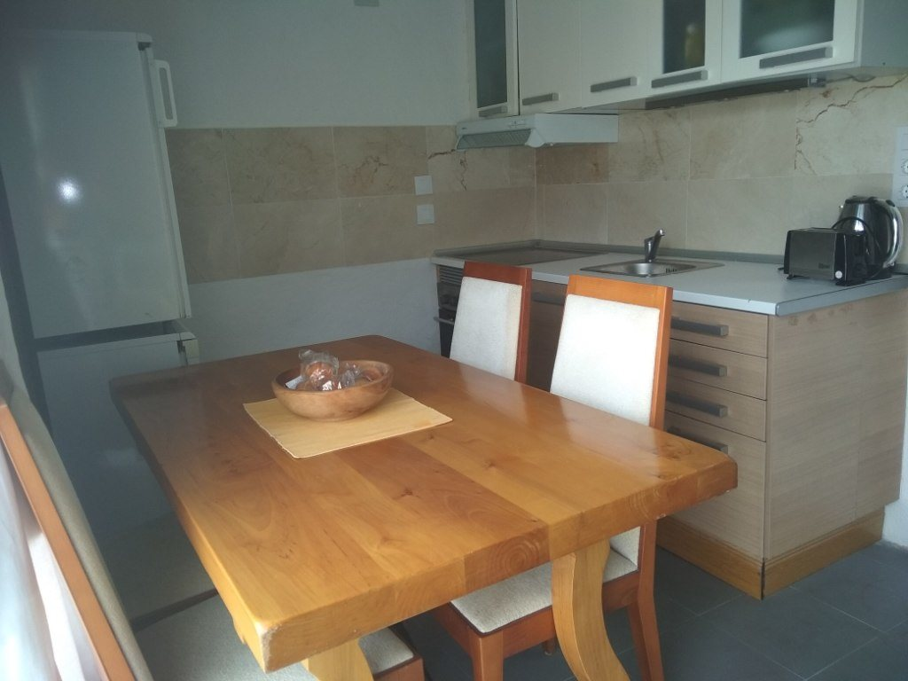 B3 Terraced house for sale in Denia with 2 bedrooms and private garden, Alicante, Spain - Property Photo 9