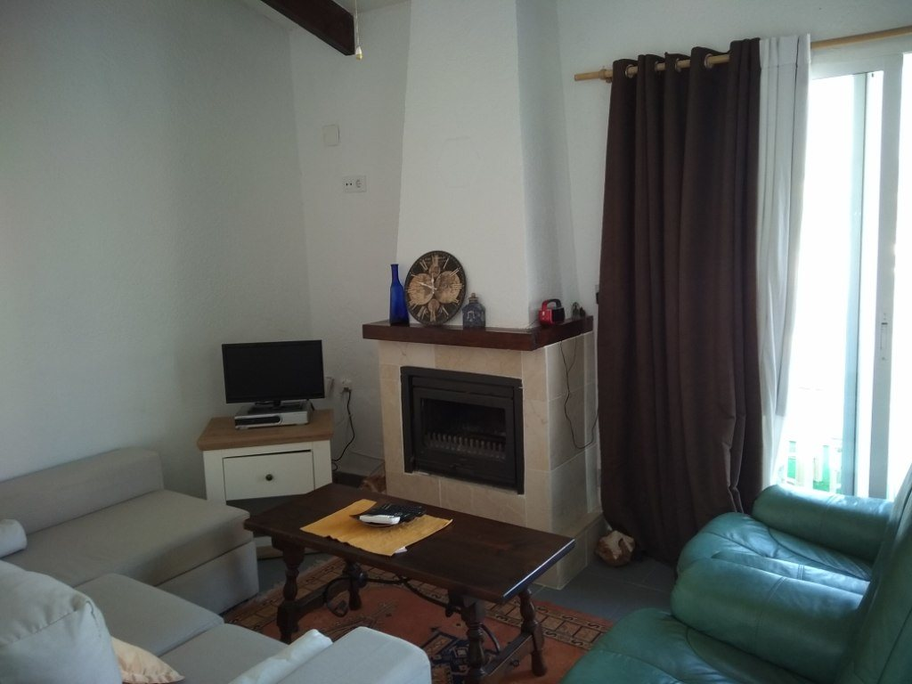 B3 Terraced house for sale in Denia with 2 bedrooms and private garden, Alicante, Spain - Property Photo 8