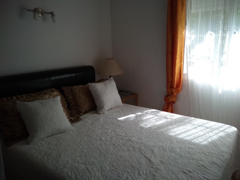 B3 Terraced house for sale in Denia with 2 bedrooms and private garden, Alicante, Spain - Property Photo 12