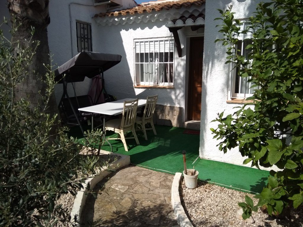 B3 Terraced house for sale in Denia with 2 bedrooms and private garden, Alicante, Spain - Property Photo 5