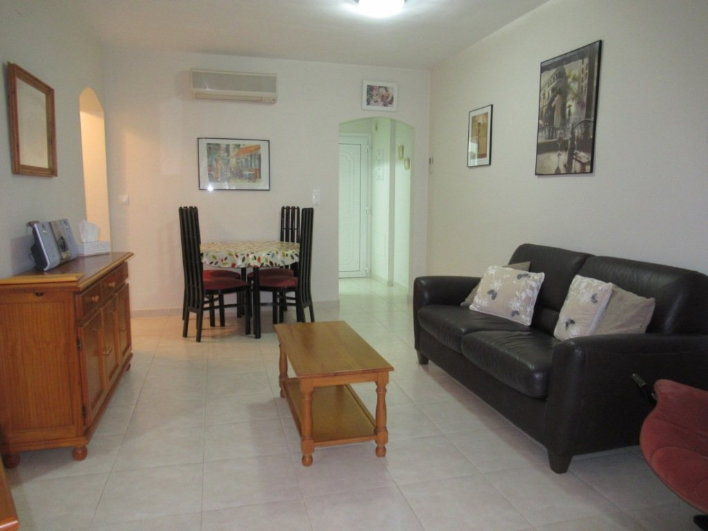 A9 Apartment for sale close to Denia with 2 bedrooms on the ground floor - Property Photo 5