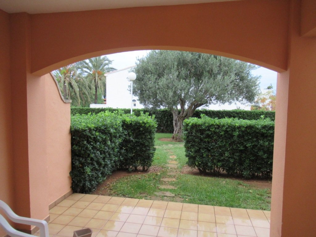 A9 Apartment for sale close to Denia with 2 bedrooms on the ground floor - Property Photo 3