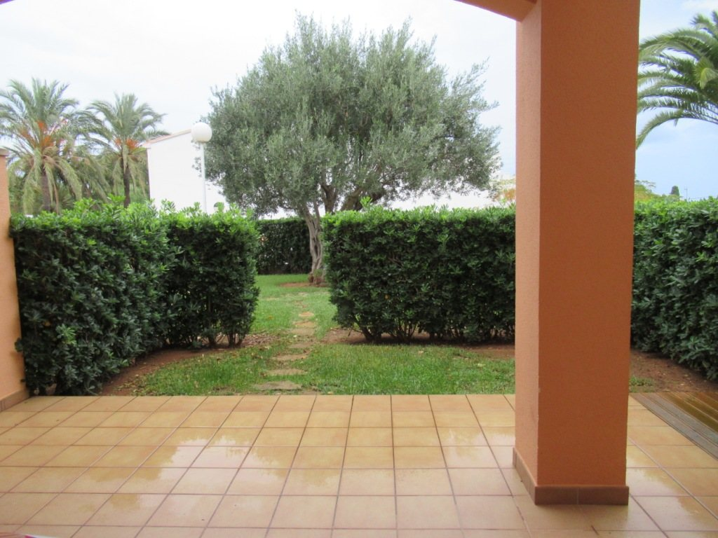 A9 Apartment for sale close to Denia with 2 bedrooms on the ground floor - Property Photo 4