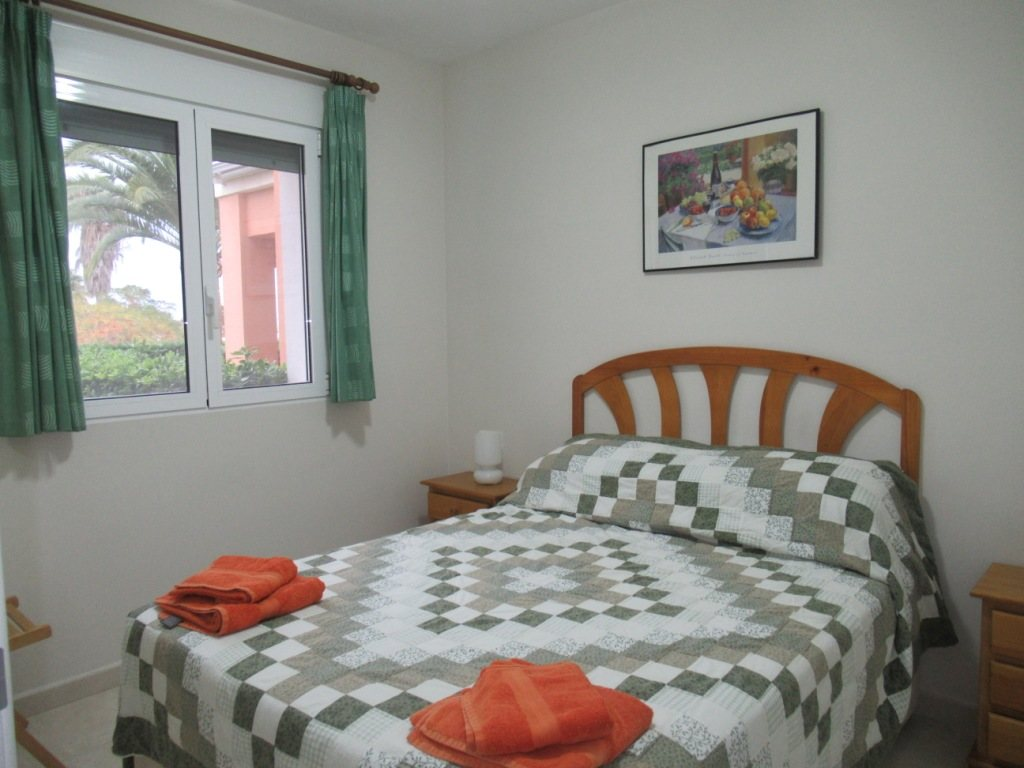 A9 Apartment for sale close to Denia with 2 bedrooms on the ground floor - Property Photo 7
