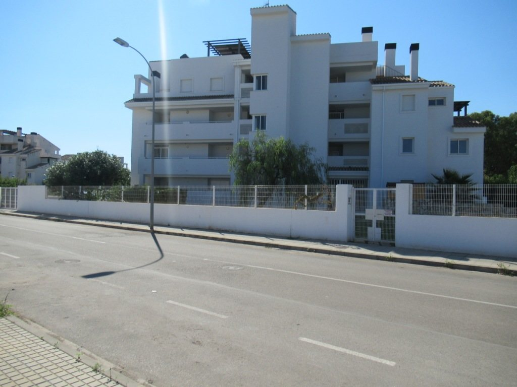 A46 Beach apartment for sale with 2 bedrooms in Vergel (denia) Spain - Property Photo 2
