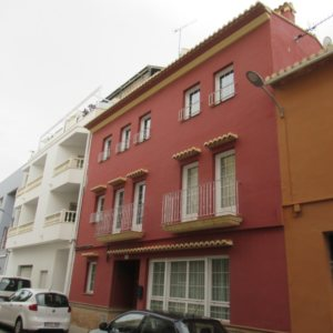 TH18 Large Townhouse for sale in Vergel, Alicante, Spain