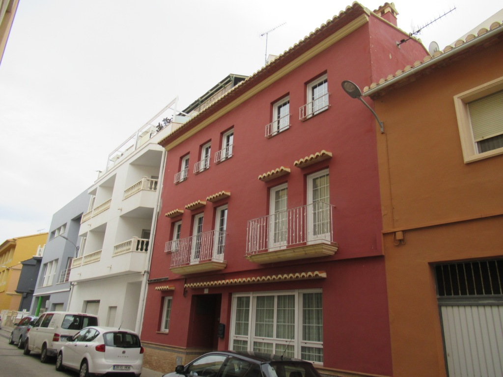 Townhouse in El Vergel El Vergel