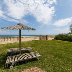 VP125 First line Beach Villa for sale in Denia, Alicante, Spain