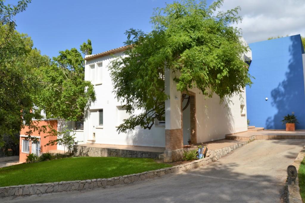 Villa in La Sella Golf La Sella Golf