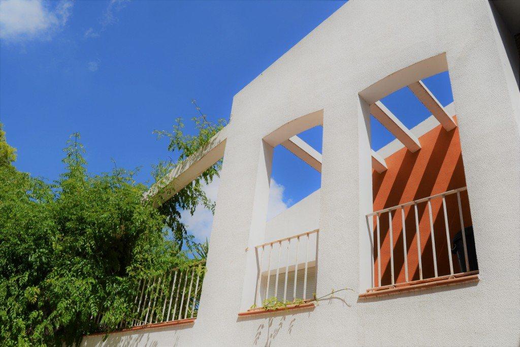 VP33 Moderne Villa zum Verkauf in La Sella mit Meerblick, Alicante, Spanien. - Objektbild 7