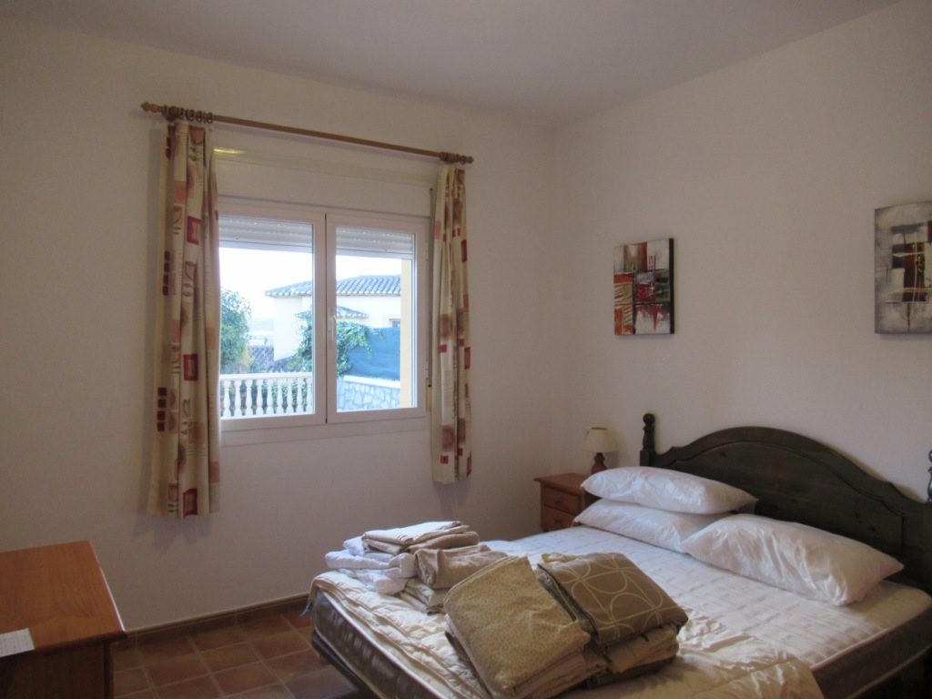 VP101 Villa for sale in Beniarbeig with 3 bedrooms and pool - Property Photo 12
