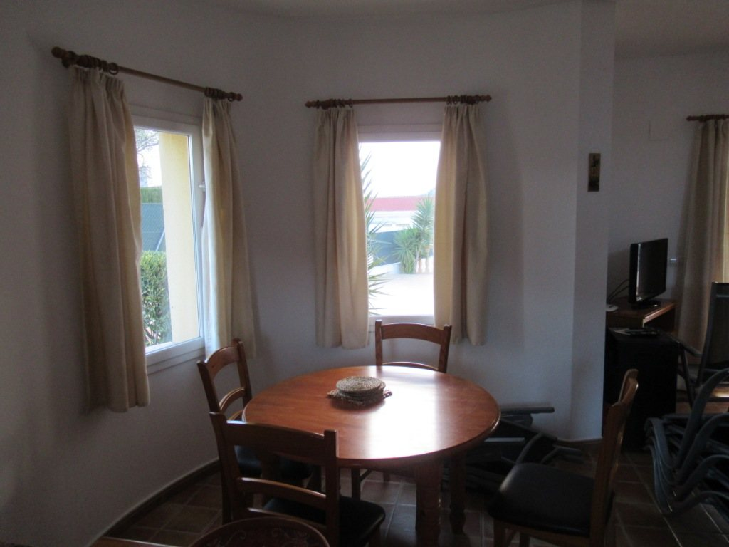 VP101 Villa for sale in Beniarbeig with 3 bedrooms and pool - Property Photo 14