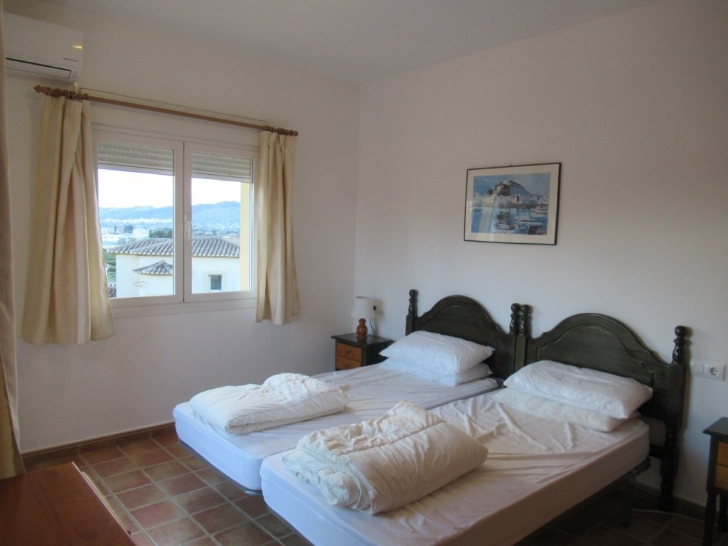 VP101 Villa for sale in Beniarbeig with 3 bedrooms and pool - Property Photo 15