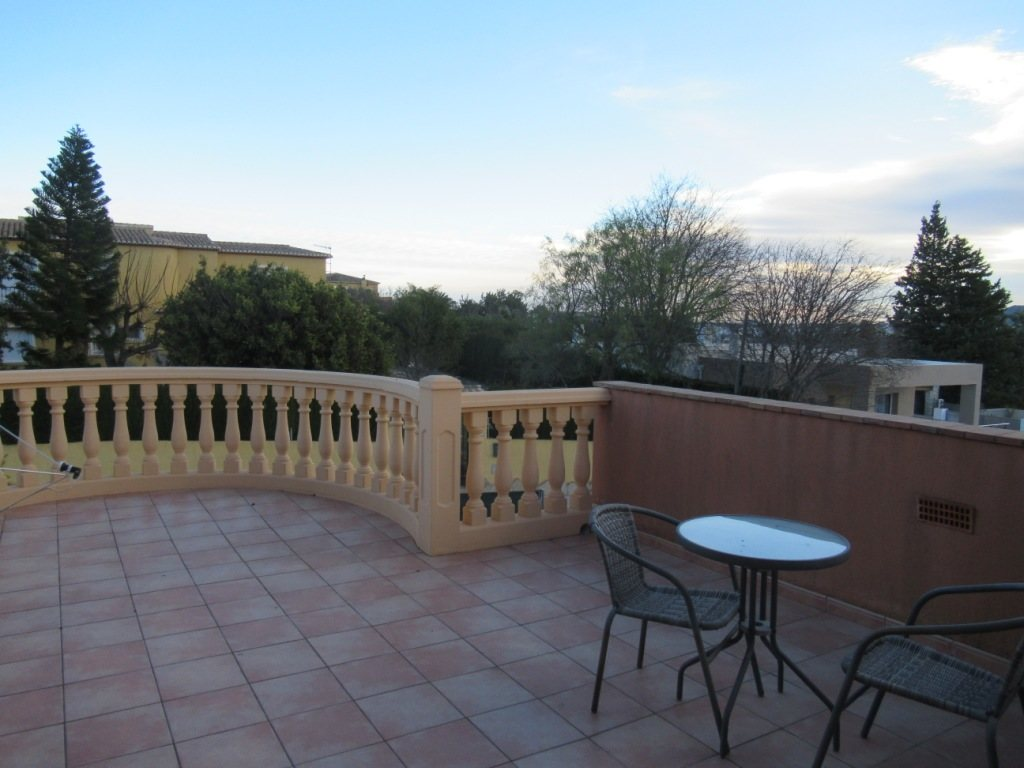 VP101 Villa for sale in Beniarbeig with 3 bedrooms and pool - Property Photo 9