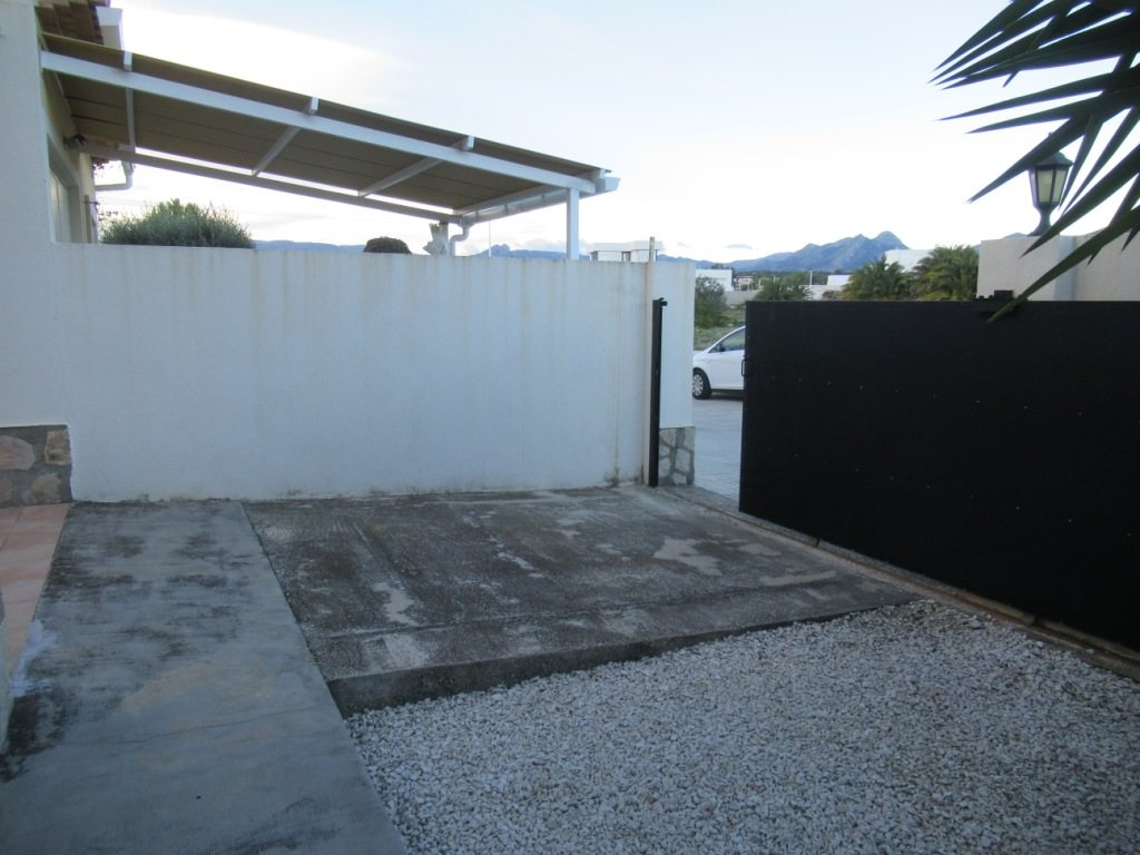 VP101 Villa for sale in Beniarbeig with 3 bedrooms and pool - Property Photo 6