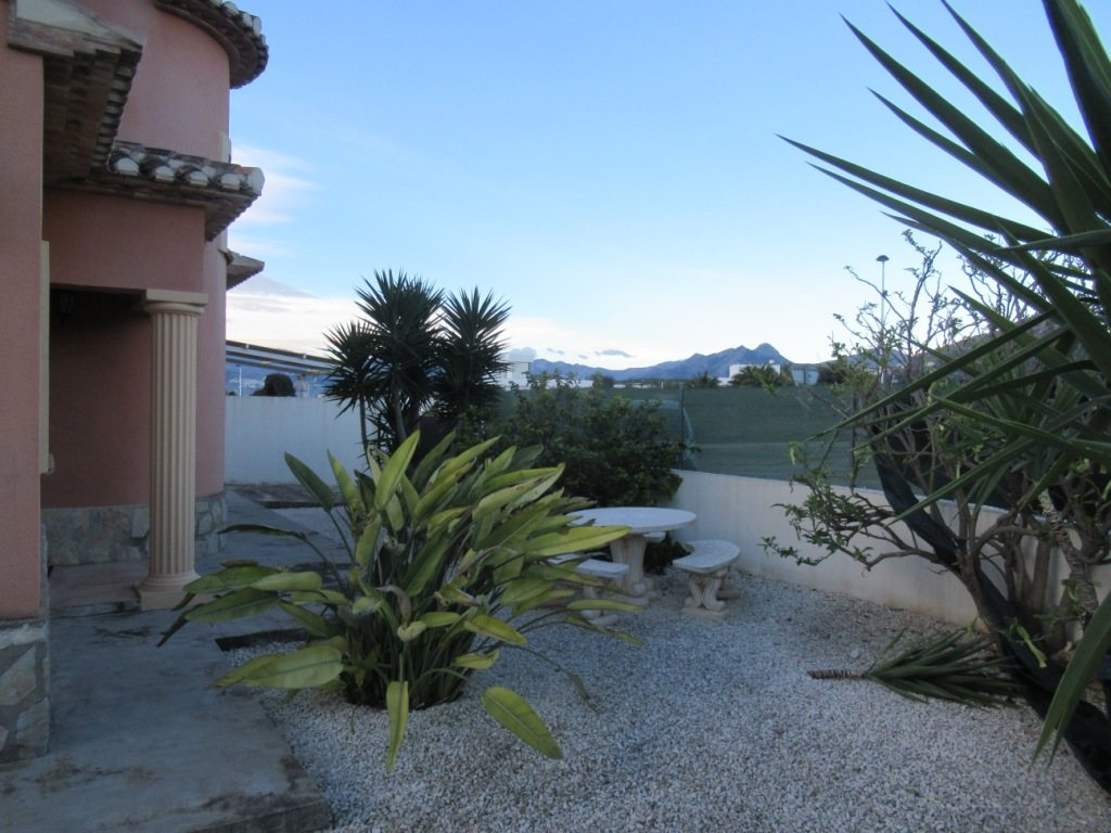 VP101 Villa for sale in Beniarbeig with 3 bedrooms and pool - Property Photo 4