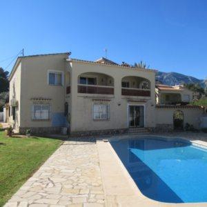 VP46 Villa for sale in Las Rotas, Denia, Alicante Spain