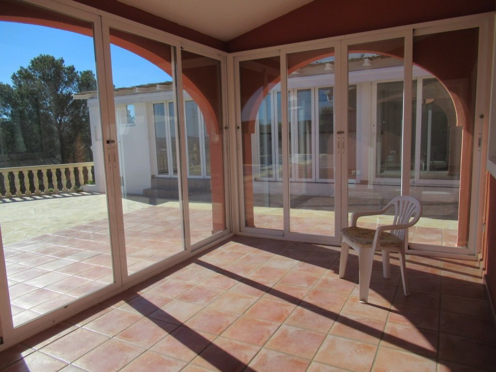 VP51 Villa for sale in Gata de Gorgos with 3 bedrooms and pool - Property Photo 5