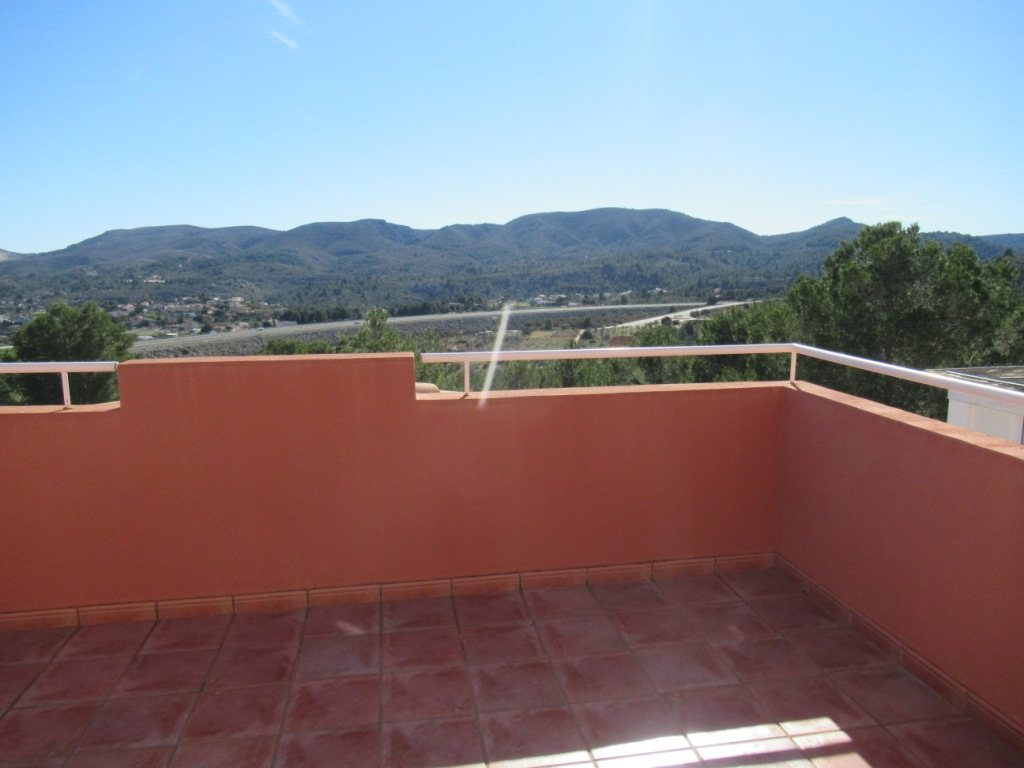 VP51 Villa for sale in Gata de Gorgos with 3 bedrooms and pool - Property Photo 7