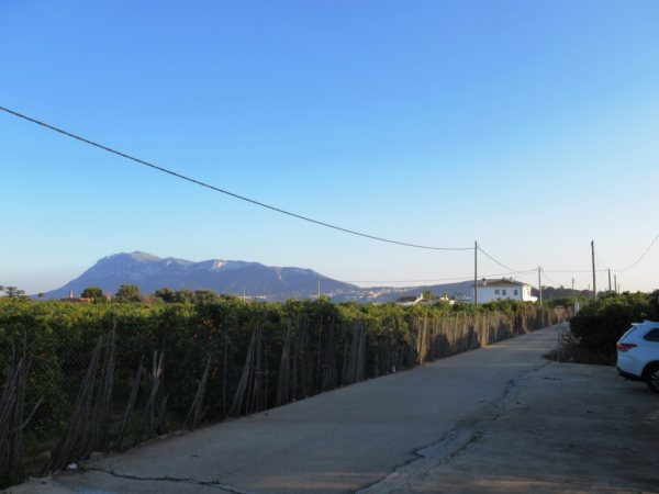 VP71 Villa for sale in Denia with large plot of land - Photo