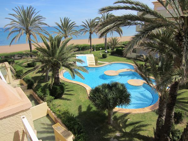 Apartment Business in Denia Las Marinas