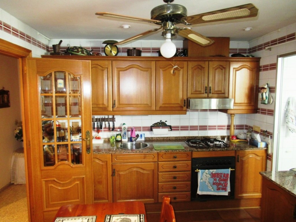P27 Apartment in Denia town center for sale with 3 bedrooms, Spain - Property Photo 7