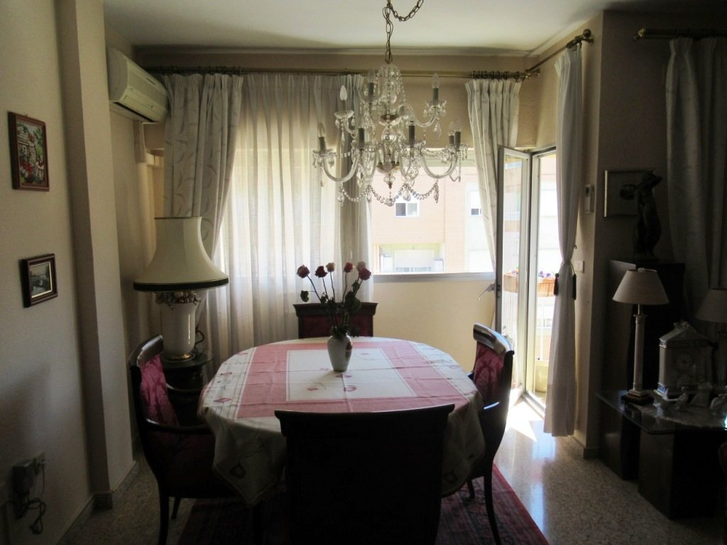 P27 Apartment in Denia town center for sale with 3 bedrooms, Spain - Property Photo 4