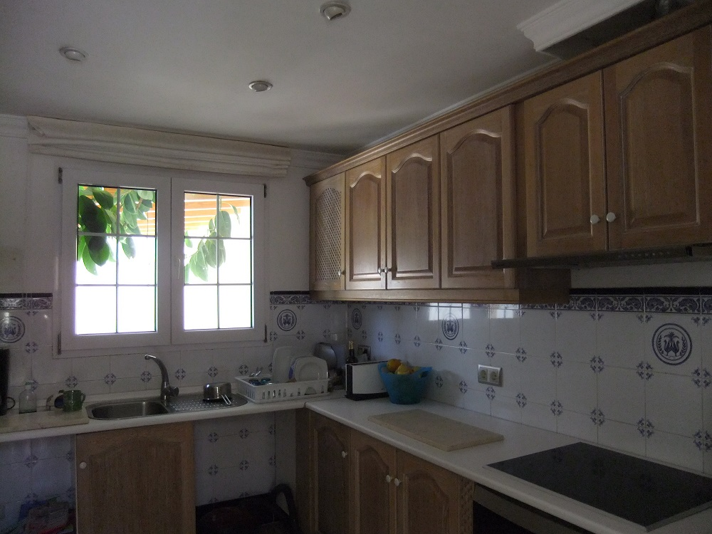 VP57 Villa for sale close to Denia with land and pool in Alicante, Spain - Property Photo 10