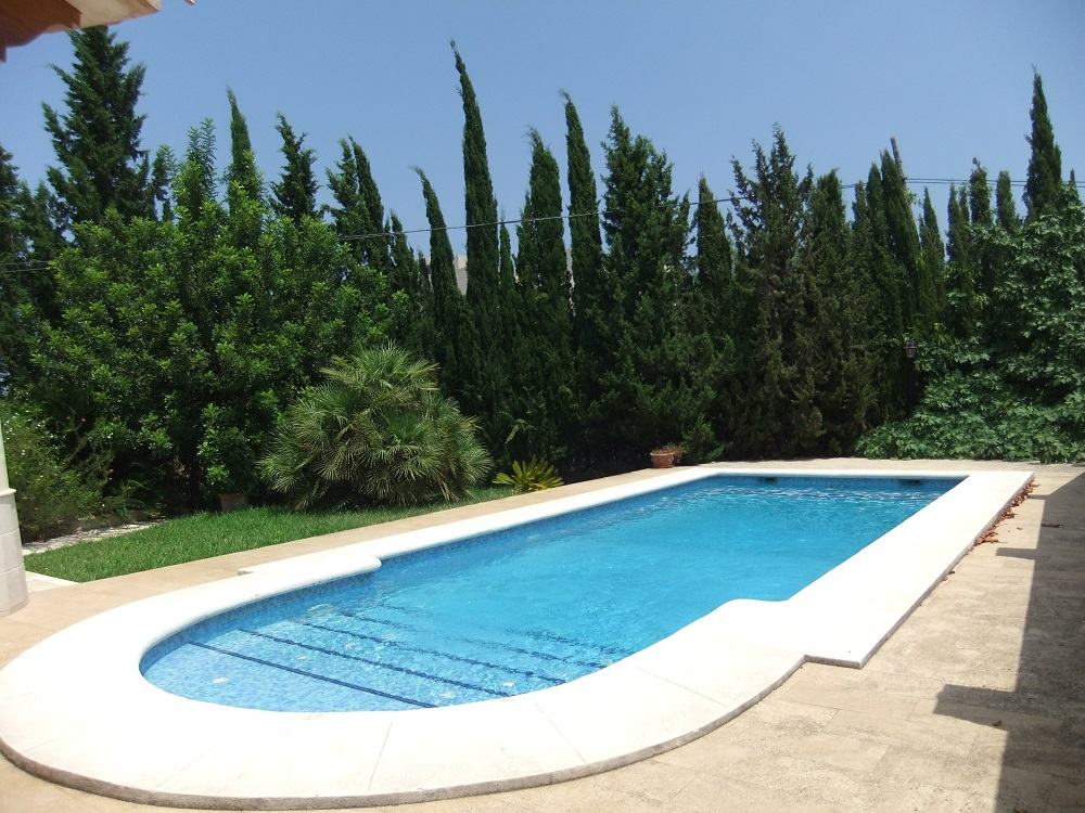 VP57 Villa for sale close to Denia with land and pool in Alicante, Spain - Property Photo 2