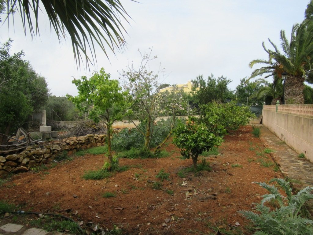VP53 Rustic Villa for sale with views of the mountain in Javea, alicante, Spain - Property Photo 17