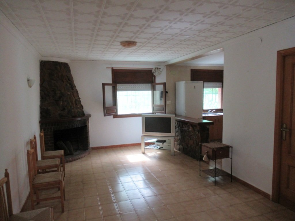 VP53 Rustic Villa for sale with views of the mountain in Javea, alicante, Spain - Property Photo 10